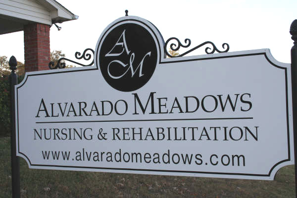 Alvarado Meadows
